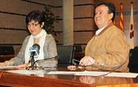 E-Bussiness a la jornada de comerç i turisme de l'Ajuntament de Roses