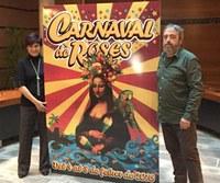 El Carnaval de Roses 2016 ja té imatge