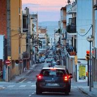El carrer Francesc Macià es tallarà al trànsit els dies 26 i  27 d'octubre