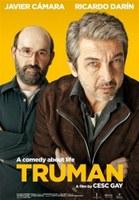 """El Cinema a la Fresca a la Ciutadella comença aquesta nit amb la projecció de la premiada """"Truman"""", de Cesc Gay"""