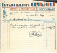 """El control de la despesa municipal centra el """"Document del Mes"""" de l'Arxiu Municipal de Roses"""