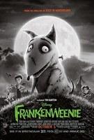 """El film de Tim Burton """"Frankenweenie"""" proposta de Cine Ciutadella per a dijous 25 de juliol"""