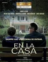 """El guardonat film francès """"En la Casa"""", pel·lícula de Cine Ciutadella del proper 17 de juliol"""