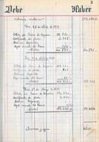 El lliurament de moneda republicana al Banc d'Espanya de l'any 1939, document del mes de l'AMR