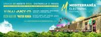 El Mediterranèa Electronic Festival porta 12 hores