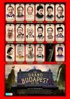 El món màgic del Gran Hotel Budapest a la sessió de Cine Ciutadella d'aquest dijous