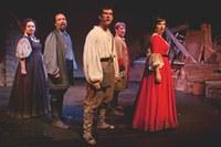 El musical 1714, crònica d'un setge, diumenge 27 al TMR