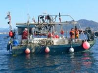 El Pesca Turisme de Roses arrenca un mes abans que  l'any passat i amb 15 embarcacions