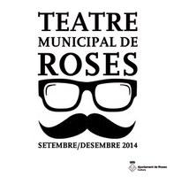 El Teatre de Roses prepara una tardor musical i teatral de primer nivell