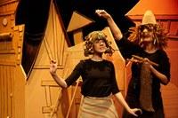 """El Teatre Municipal de Roses s'omplirà diumenge de màgia infantil amb """"El carreró de les bruixes"""""""