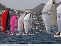 El Tour de França a Vela torna a traspassar fronteres per recalar a Roses
