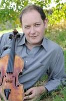 El violí virtuós de Vadim Tchijik, al TMR