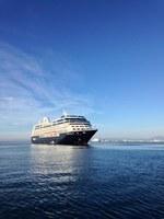 Els ports de Palamós, Roses i Sant Carles de la Ràpita participen a la Cruise Shipping Miami