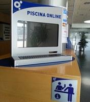 Els usuaris de la Piscina de Roses valoren molt positivament les reserves d'activitats online