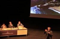 Ferran Adrià explica el projecte elBulli1846 al Teatre de Roses