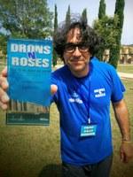 Guanyadors dels premis fotogràfics del 1r Drons 'N Roses
