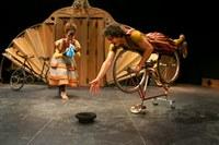 L'espectacle musical Circ, Cíclicus, proposta infantil de març al TMR