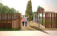 Inici del projecte del nou parc públic a l'emblemàtic Mas de les Figueres
