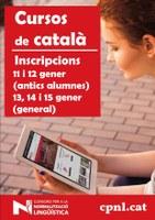 Inscripcions als cursos d'hivern de l'Oficina de Català de Roses amb un sistema renovat d'atenció a l'usuari