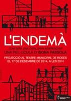 Isona Passola presenta a Roses el film documental L'endemà