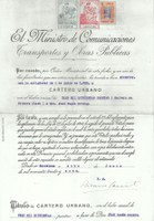 Joan Pagès, carter de Roses entre 1918 i 1949, protagonitza el Document del Mes de l'AMR