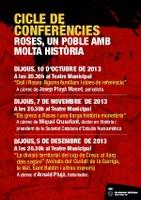 Josep Playà aprofundeix sobre els lligams familiars de Dalí amb Roses