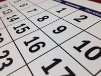 L'1 de juny es reprèn el còmput dels terminis administratius