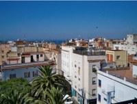 L'Ajuntament condiciona el pis adquirit per  habitatge d'urgència social