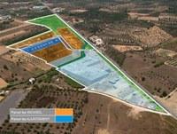 L'INCASÒL i l'Ajuntament de Roses inicien la   comercialització del sector Carretera de   Vilajuïga