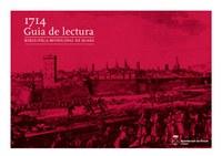 La Biblioteca de Roses ofereix una guia de lectura per  commemorar el tricentenari de 1714