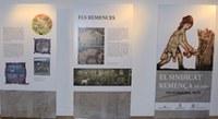 """La Biblioteca de Roses presenta la mostra sobre el """"Llibre del Sindicat Remença"""""""