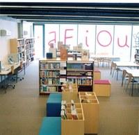 La Biblioteca de Roses tanca uns dies per obres de millora