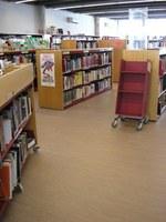 La Biblioteca de Roses torna a obrir les portes avui després de les tasques de reforma