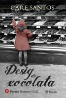"""La Biblioteca Municipal de Roses presenta la novel·la """"Desig de xocolata"""""""