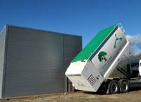 La calefacció i aigua calenta dels equipaments esportius municipals de Roses ja es produeixen per biomassa