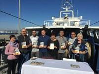 La campanya del Suquet de Peix de Roses 2015 combina pesca i gastronomia