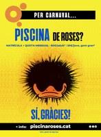 """La campanya promocional """"Piscina de Roses? Sí Gràcies"""" ofereix preus promocionals a nous abonats"""