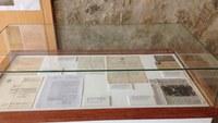 La Ciutadella de Roses exposa fons documental del Museu Memorial de l'Exili, fins al 15 de juny