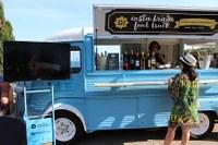 La Costa Brava Food Truck fa parada a Roses
