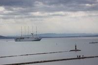 La Generalitat dóna a conèixer els ports de Palamós, Roses i Sant Carles de la Ràpita a la fira Seatrade