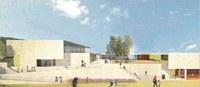 La Generalitat treu a licitació les obres de construcció de la nova escola Montserrat Vayreda de Roses