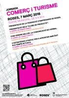 La Jornada de Comerç i Turisme de Roses aporta estratègies i recursos d'èxit a l'empresariat
