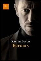 """La novel·la negra """"Eufòria"""", presentació del mes de la Biblioteca Municipal de Roses"""