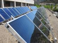 La Piscina de Roses estalvia 23.000 € amb accions d'eficiència energètica