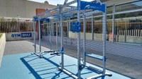 La Piscina de Roses inaugura el nou d'espai d'entrenament Gym BOX