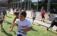 """La Piscina de Roses ofereix gratuïtament el servei """"Espai Joc"""" per als fills dels seus usuaris"""