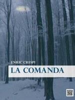 """La presentació de la novel·la de ciència ficció """"La Comanda"""" inicia un nou cicle a la Biblioteca de Roses"""