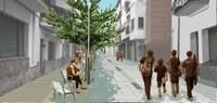 La transformació urbanística del nucli de Roses segueix avançant