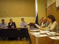 L'Ajuntament de Roses participa en la primera reunió de treball de la Mesa del Pla estratègic de l'Alt Empordà