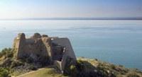 L'Ajuntament de Roses projecta nous treballs d'adequació per ampliar els usos al Castell de la Trinitat